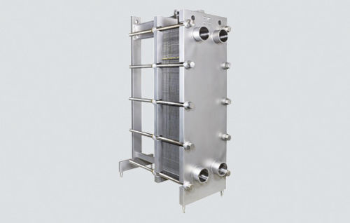 Kelvion Heat Exchangers - Pantechnic Ltd
